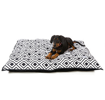 Fuzzyard Floor Pillows