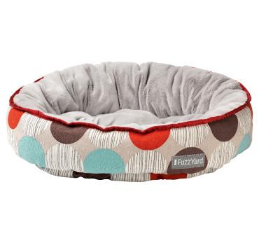 Fuzzyard Reversible Pet Beds