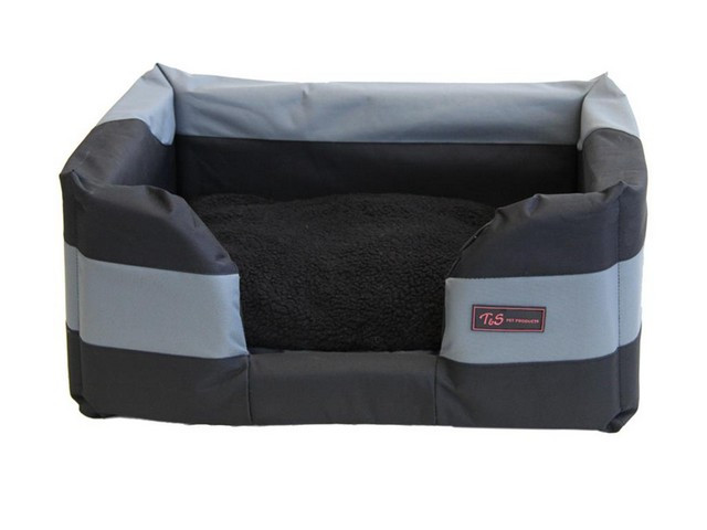 Jackaroo Dog Bed