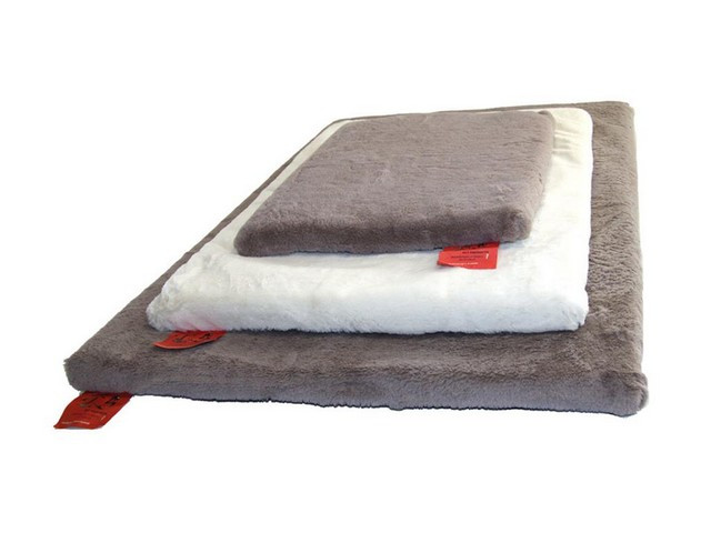 Plush Pet Mat