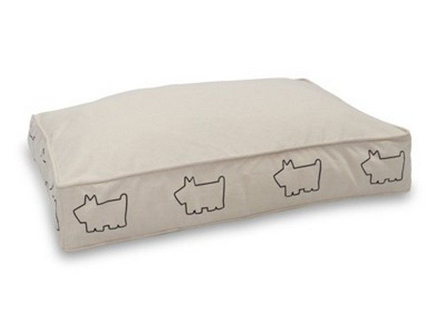 Good Dog Signature Bed - Oblong