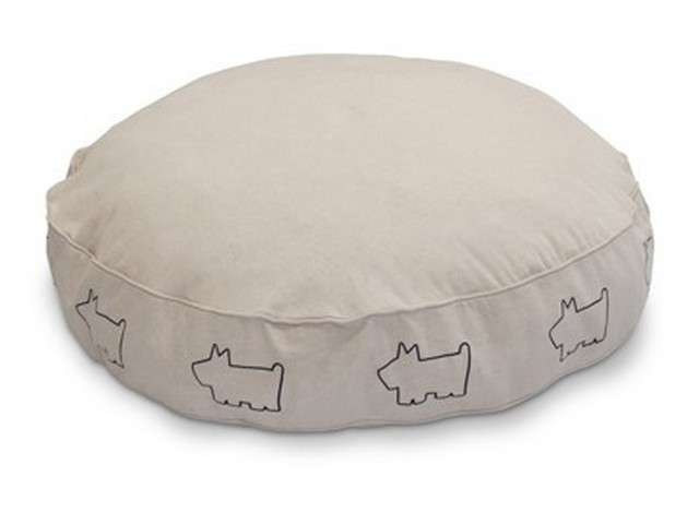 Good Dog Signature Bed - Round