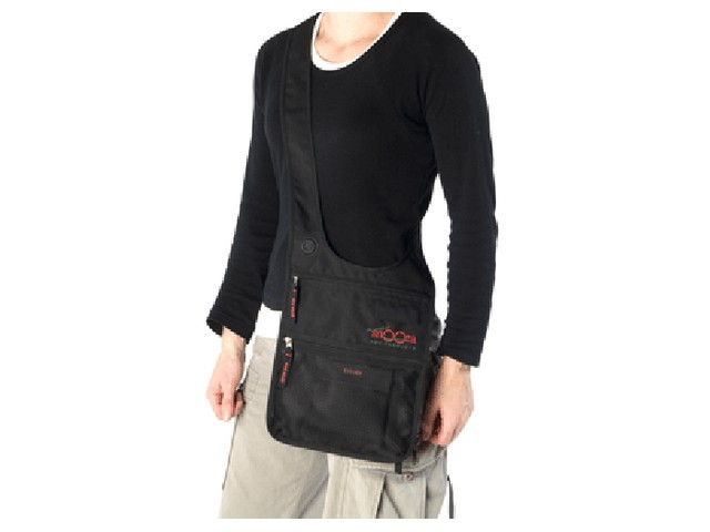 Walking Bag Black