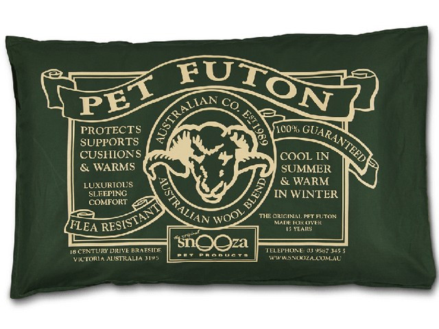 Pet Futon