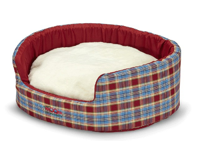 Buddy Bed Woolly
