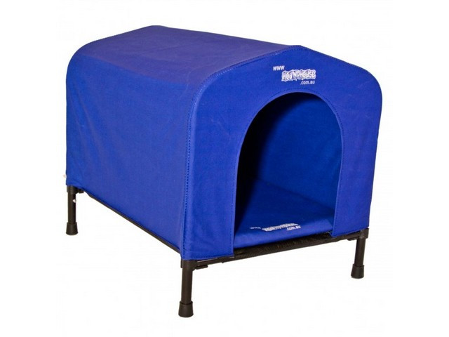 Canvas Kennel