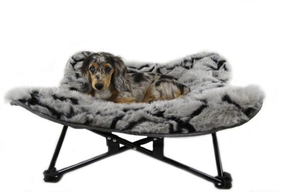 Nordic Butterfly Dog Bed